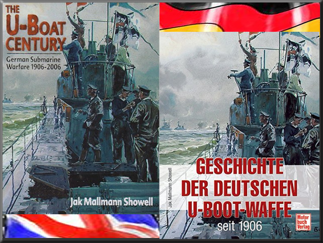 Munich Submariners and their writers